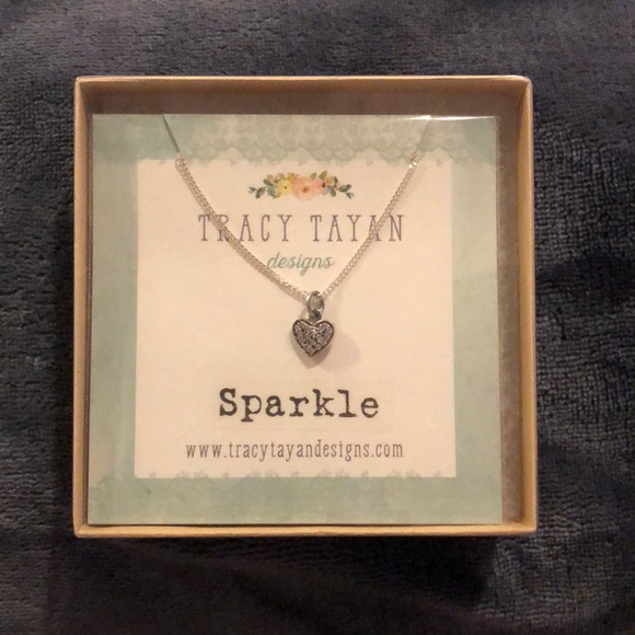 tracy tayan designs Jewelry - Tracy Tayan Designs Necklace